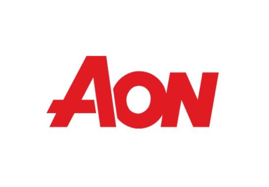 Aon Sponsor Logo